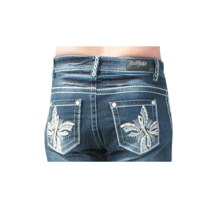 jeans rose royce allie auch in gro e gr en 59 00. Black Bedroom Furniture Sets. Home Design Ideas