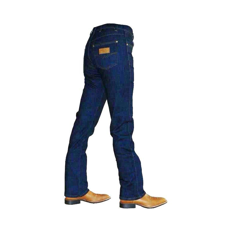 jeans blau cowboy classic 55 00 westernwelt der. Black Bedroom Furniture Sets. Home Design Ideas