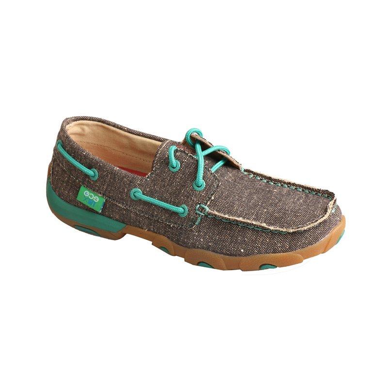 Mocassins Shoes Womens