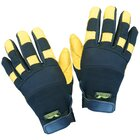 Gloves Golden Eagle by deerskin