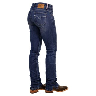 Jeans Clare von OSWSA OS Western Sports