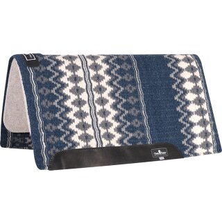 Westernpad Classic Equine ESP Wool Top Pad 85 X 95