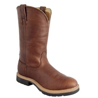 Western Boot Twisted X Womens Work Boot