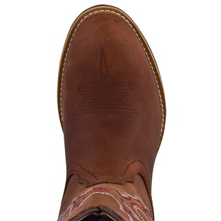 Western Boots for Kids Twisted X Children Boots brown