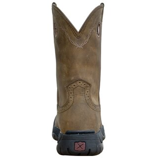 Cowboystiefel Twisted X Boots Womens All Around Pull On