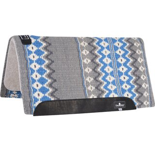 Western Pad Classic Equine ESP Wool Top Pad 81 X 86 cm