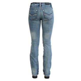 Jeans Randi Rose Royce light size 25
