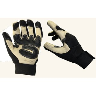 Gloves Black Eagle