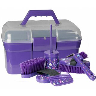 Grooming Box for children content included