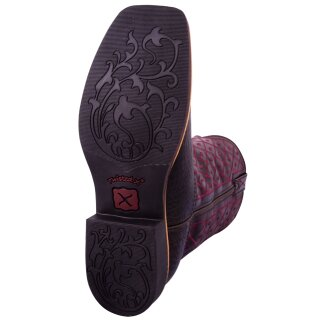 Cowboystiefel Twisted X Women`s Top Hand