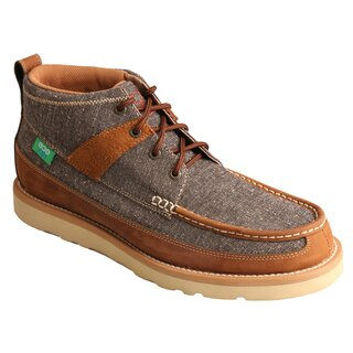 Lace Up Shoe by Twisted X  ECO TWX Mens Casual Shoe