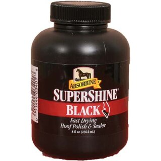 Absorbine Super Shine Huf Politur