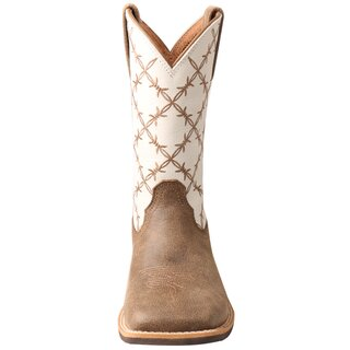 Cowboystiefel Twisted X Kinderstiefel Top Hand