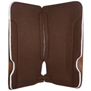 Westernpad Biofit Correction Shim Classic Equine