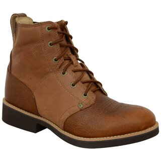 Twisted X Mens  Calf Roper Lacer boots