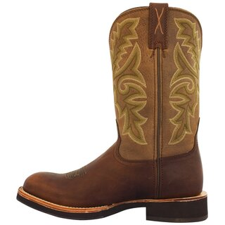 Western Boot Twisted X Mens Horseman