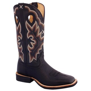 Western Boot Twisted X Mens Ruff Stock